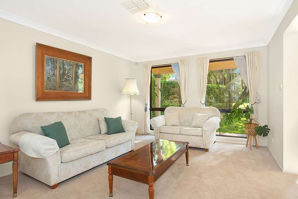 Second view of Homely house listing, 16 Thorn Street, Ryde NSW 2112