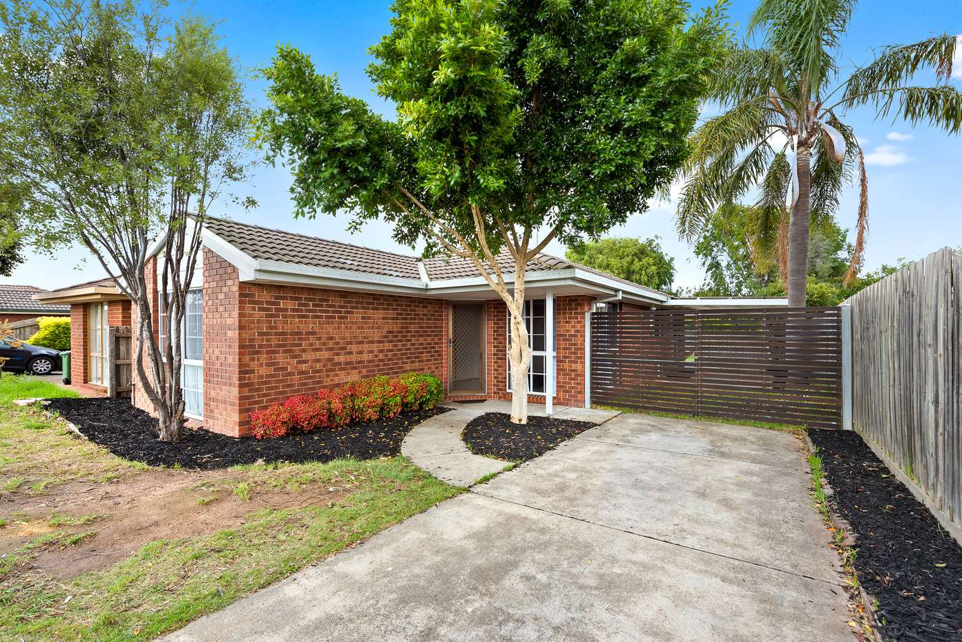 Main view of Homely house listing, 32 Lauren Drive, Hampton Park VIC 3976