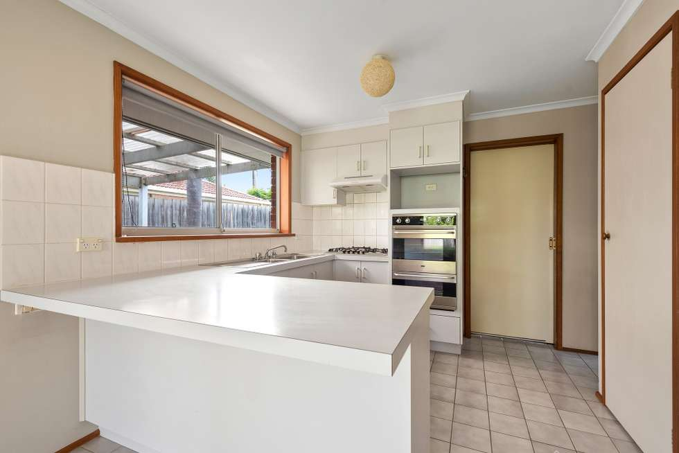 Second view of Homely house listing, 32 Lauren Drive, Hampton Park VIC 3976