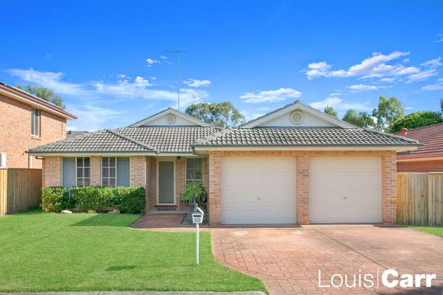 30 Macquarie Avenue, Kellyville NSW 2155