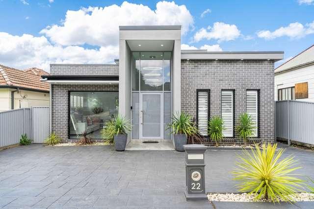 22 Marion Street, Auburn NSW 2144