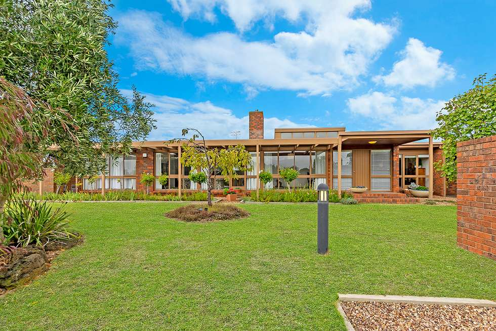 Second view of Homely house listing, 1 Balmoral Street, Portland VIC 3305