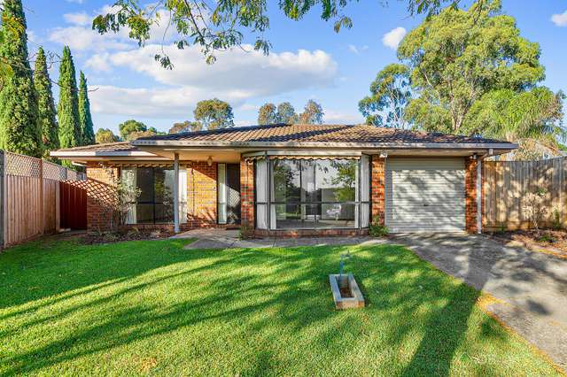 9 Jason Close, Berwick VIC 3806