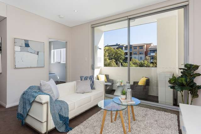 20/54 Blackwall Point Road, Chiswick NSW 2046