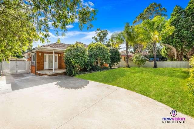 85 Seven Hills Road, Baulkham Hills NSW 2153