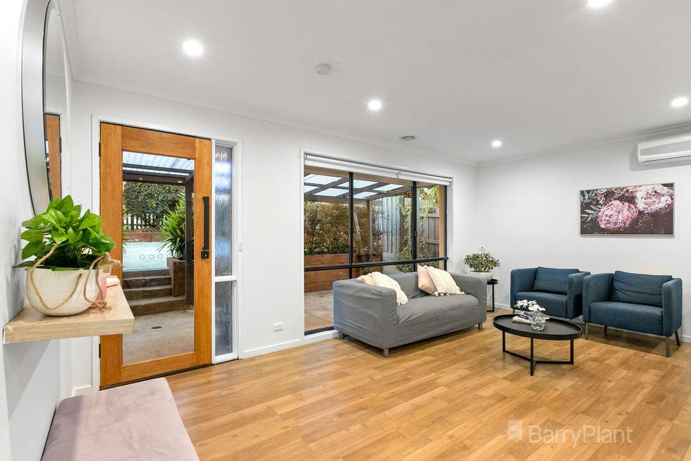 Second view of Homely house listing, 91 Darling Way, Narre Warren VIC 3805