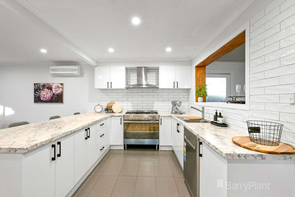 Third view of Homely house listing, 91 Darling Way, Narre Warren VIC 3805