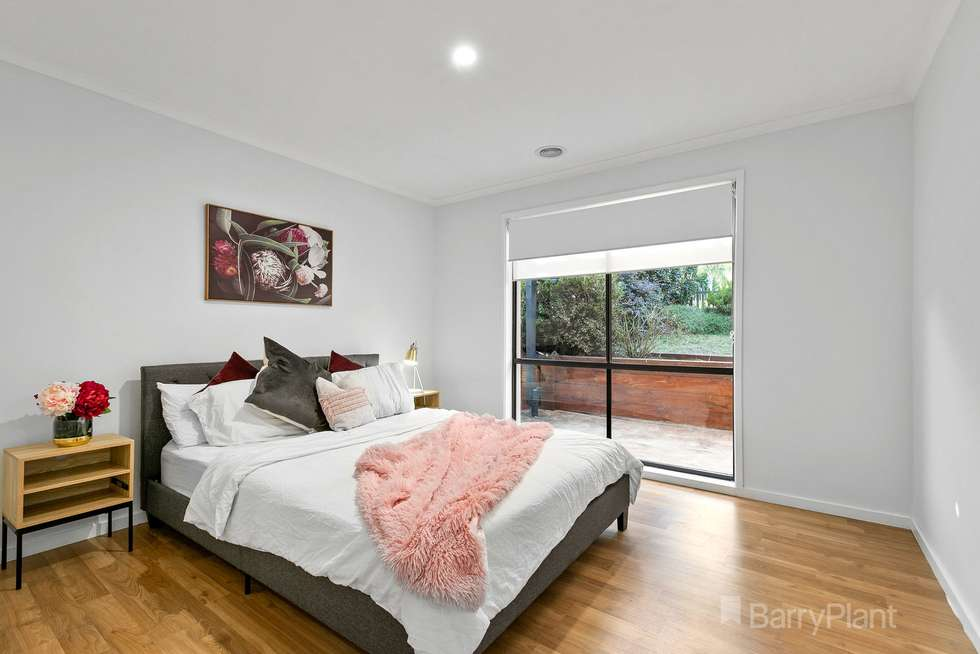Fourth view of Homely house listing, 91 Darling Way, Narre Warren VIC 3805