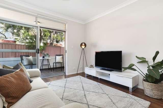 10/161 Denison Road, Dulwich Hill NSW 2203