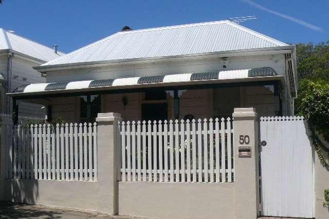50 Kimberley Street