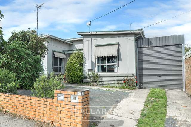 514 York Street, Ballarat East VIC 3350