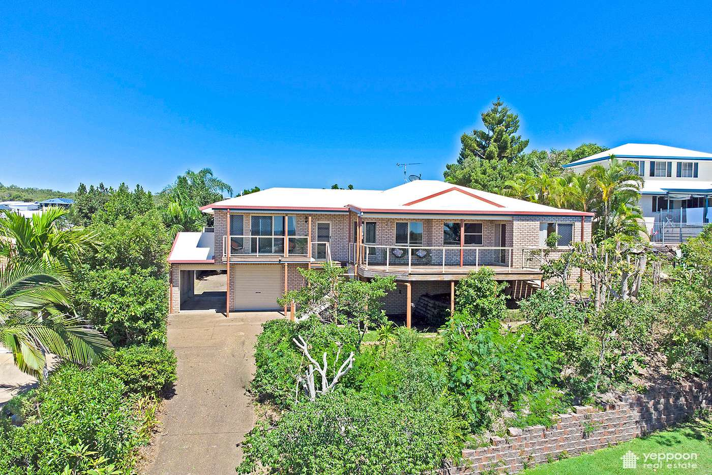 Main view of Homely house listing, 9 Salem Court, Lammermoor QLD 4703