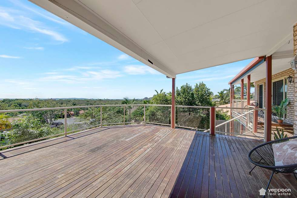 Second view of Homely house listing, 9 Salem Court, Lammermoor QLD 4703