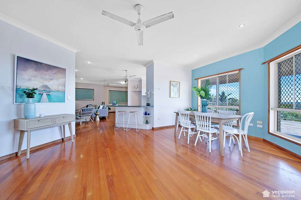 Third view of Homely house listing, 9 Salem Court, Lammermoor QLD 4703