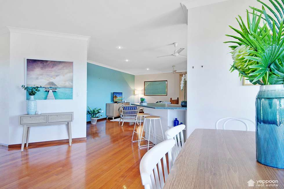 Fourth view of Homely house listing, 9 Salem Court, Lammermoor QLD 4703