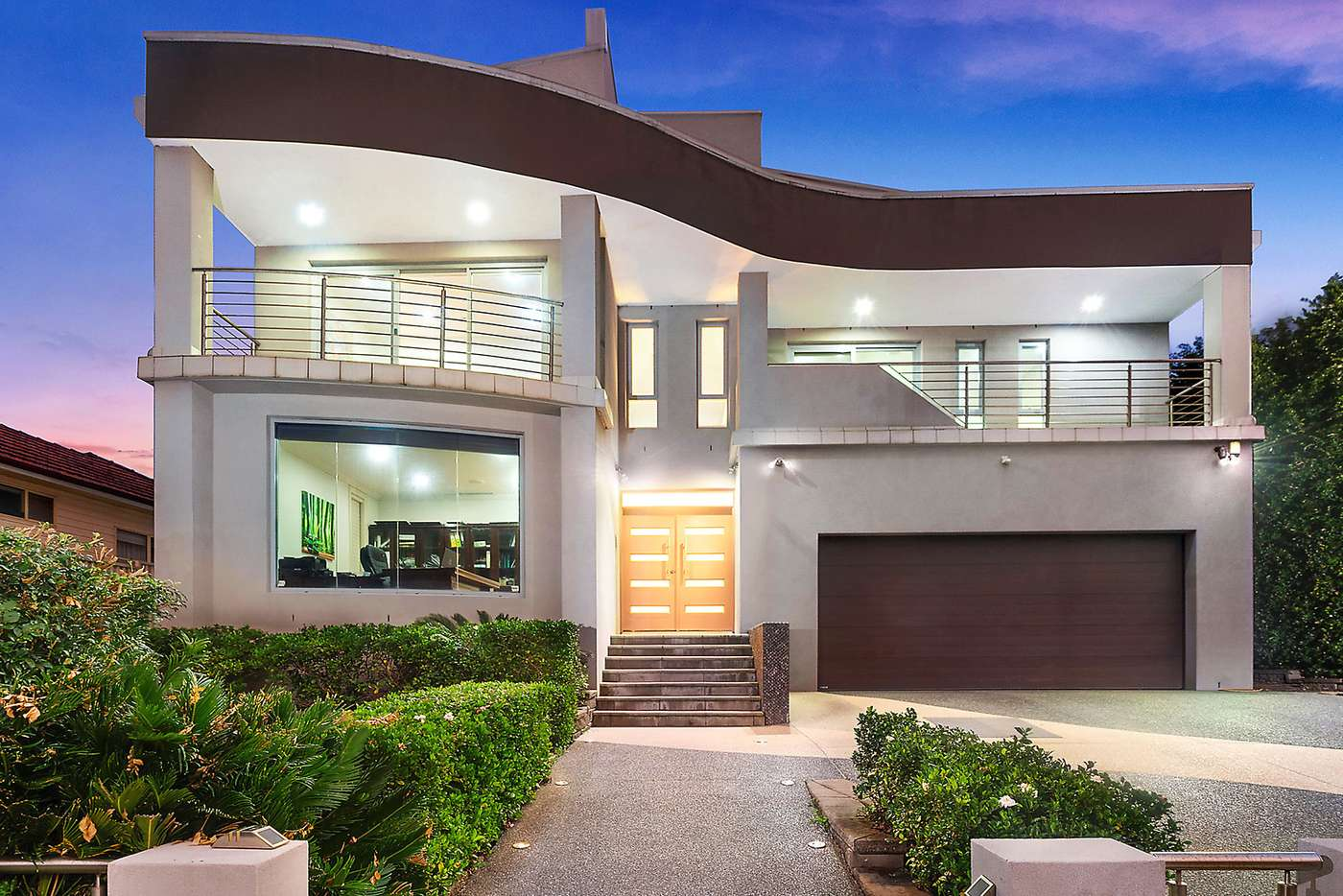 Main view of Homely house listing, 10 Kuppa Road, Ryde NSW 2112