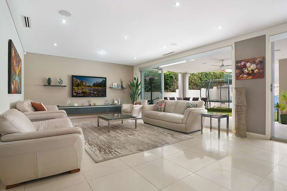 Second view of Homely house listing, 10 Kuppa Road, Ryde NSW 2112