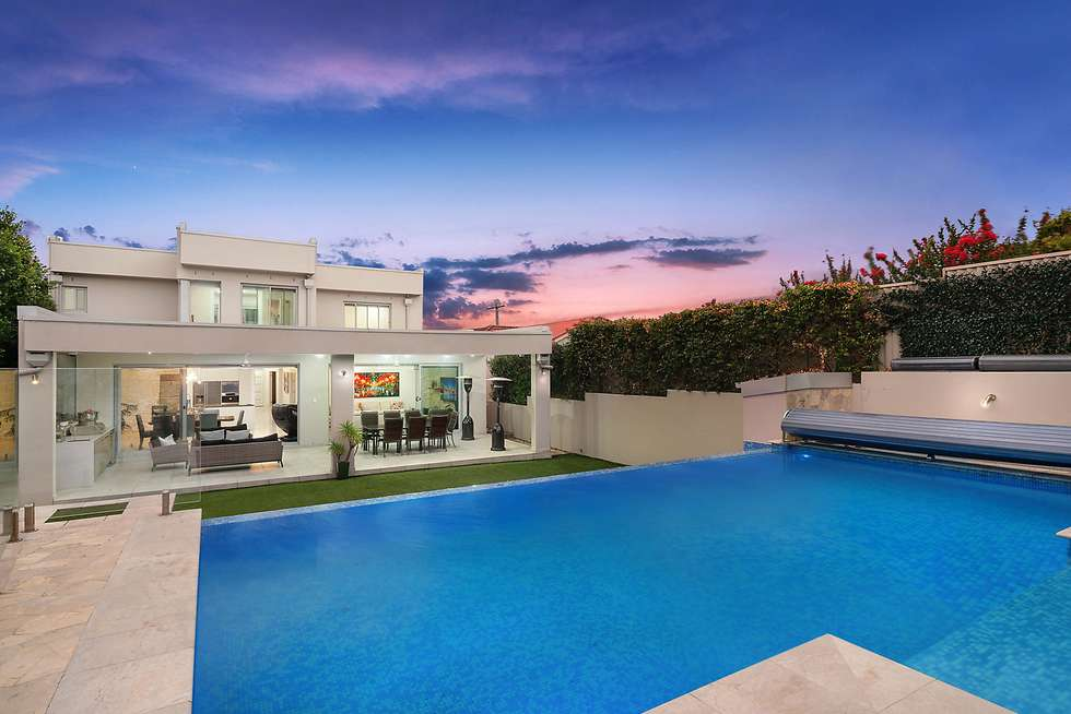 Third view of Homely house listing, 10 Kuppa Road, Ryde NSW 2112