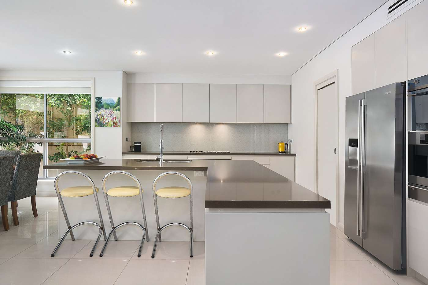 Fifth view of Homely house listing, 10 Kuppa Road, Ryde NSW 2112