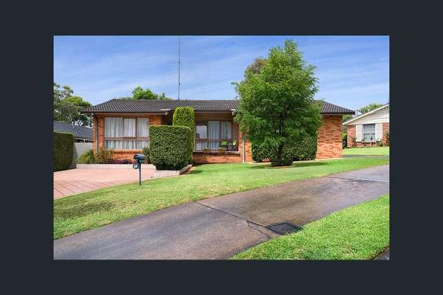 20 Mawarra Crescent, Kellyville NSW 2155