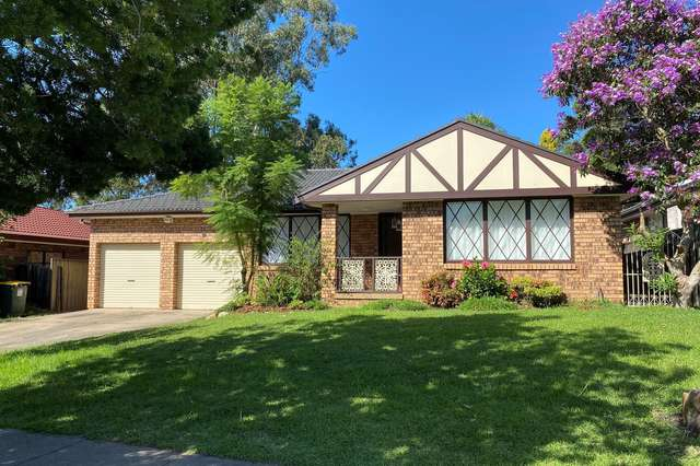 12 Hodges Street, Kings Langley NSW 2147