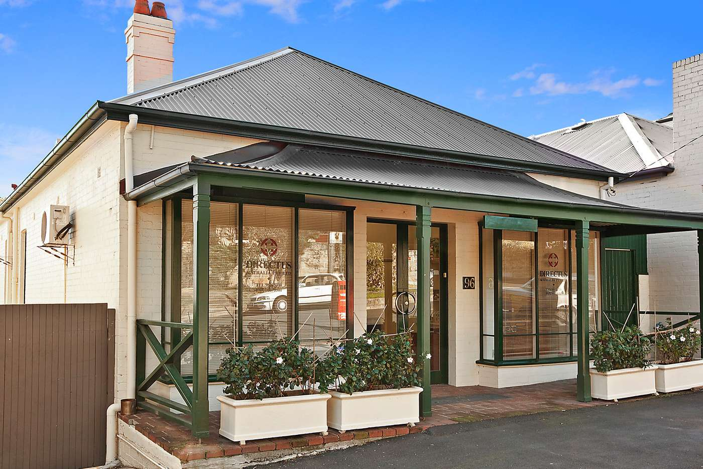 Main view of Homely house listing, 96 Woolwich Road, Hunters Hill NSW 2110