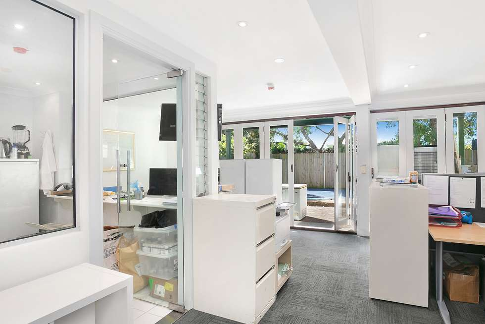 Second view of Homely house listing, 96 Woolwich Road, Hunters Hill NSW 2110