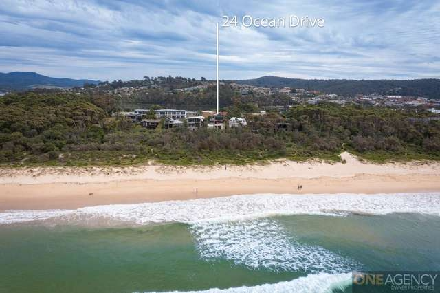 24 Ocean Drive, Merimbula NSW 2548