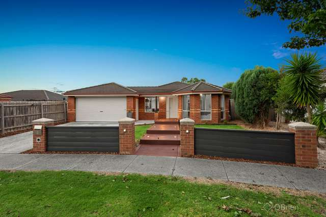 2 Chin Court, Berwick VIC 3806