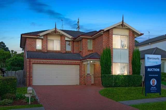 56 Seymour Way, Kellyville NSW 2155