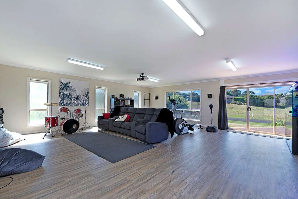 Fourth view of Homely house listing, 30 Trangmar Street, Portland VIC 3305