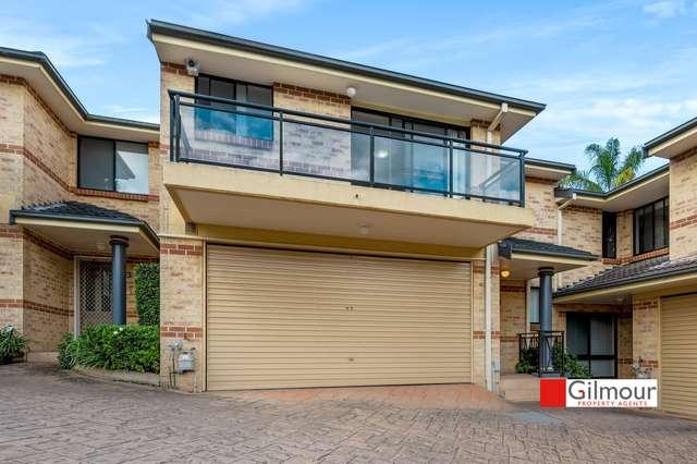 11/29-35 Pearce Street, Baulkham Hills NSW 2153
