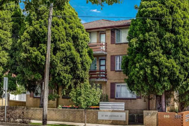 7/387 New Canterbury Road, Dulwich Hill NSW 2203