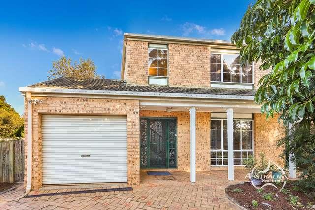 10 Preli Place, Quakers Hill NSW 2763