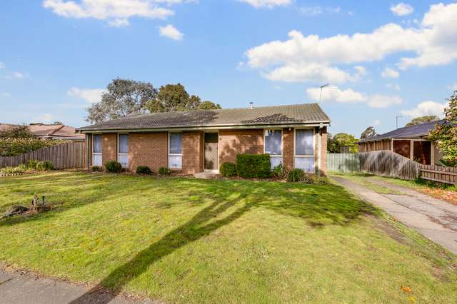 34 Cheviot Avenue, Berwick VIC 3806