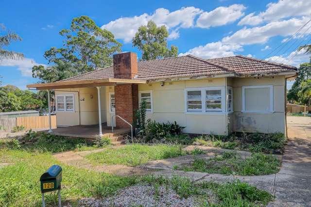 120 Old Northern Road, Baulkham Hills NSW 2153