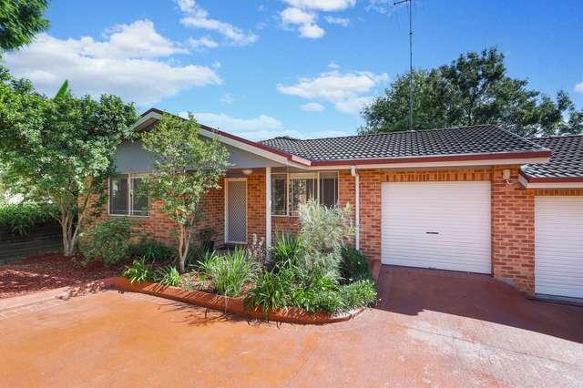 2/158A Targo Road, Girraween NSW 2145