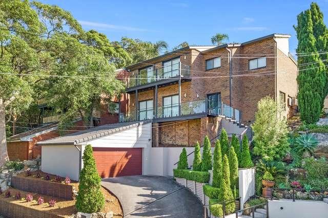 9 Rainbow Place, Kareela NSW 2232