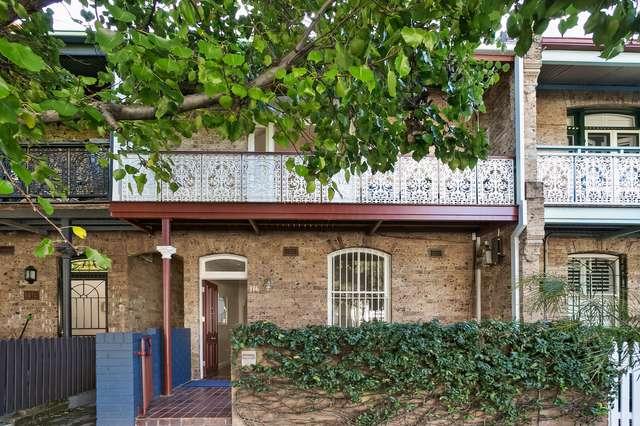 116 Victoria Street, Dulwich Hill NSW 2203