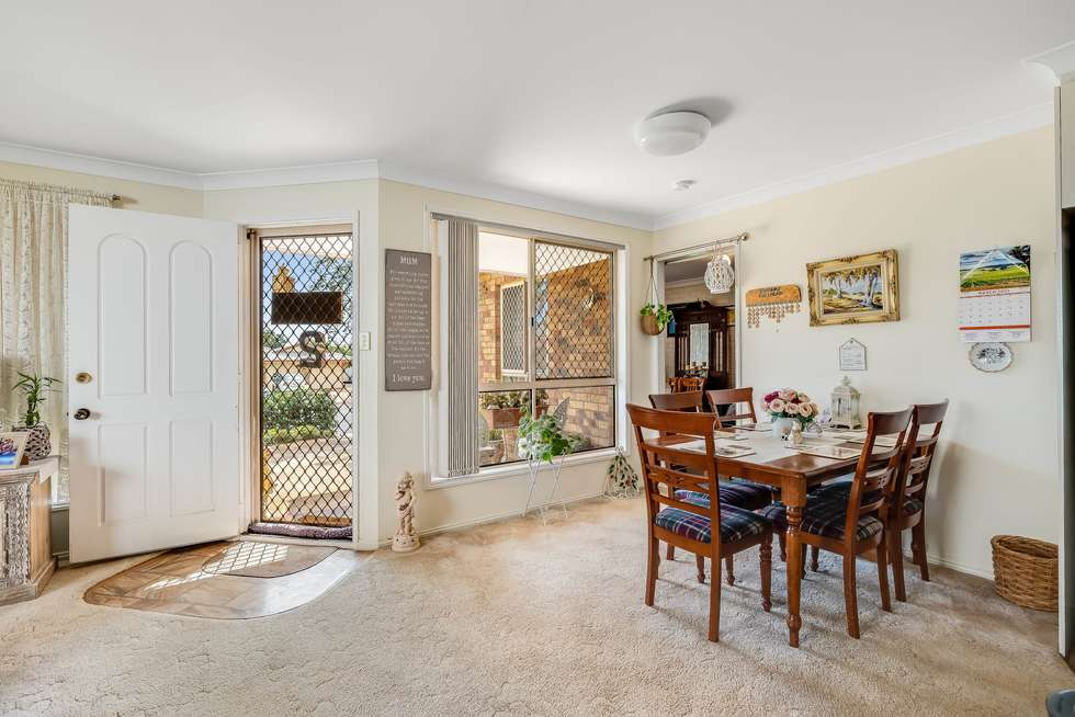 Fourth view of Homely unit listing, 2/4 Araluen Court, Kearneys Spring QLD 4350