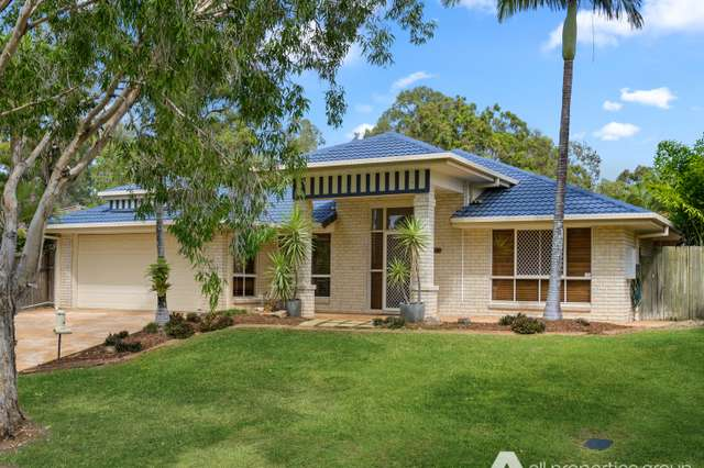 4 Deakin Place, Forest Lake QLD 4078