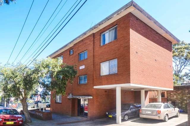 5/136 Denison Street, Camperdown NSW 2050