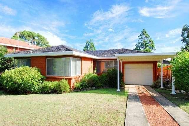 46 Almeria Avenue, Baulkham Hills NSW 2153