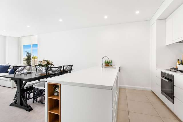 501/17 Woodlands Avenue, Breakfast Point NSW 2137