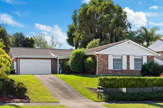 168 Joseph Banks Drive, Kings Langley NSW 2147