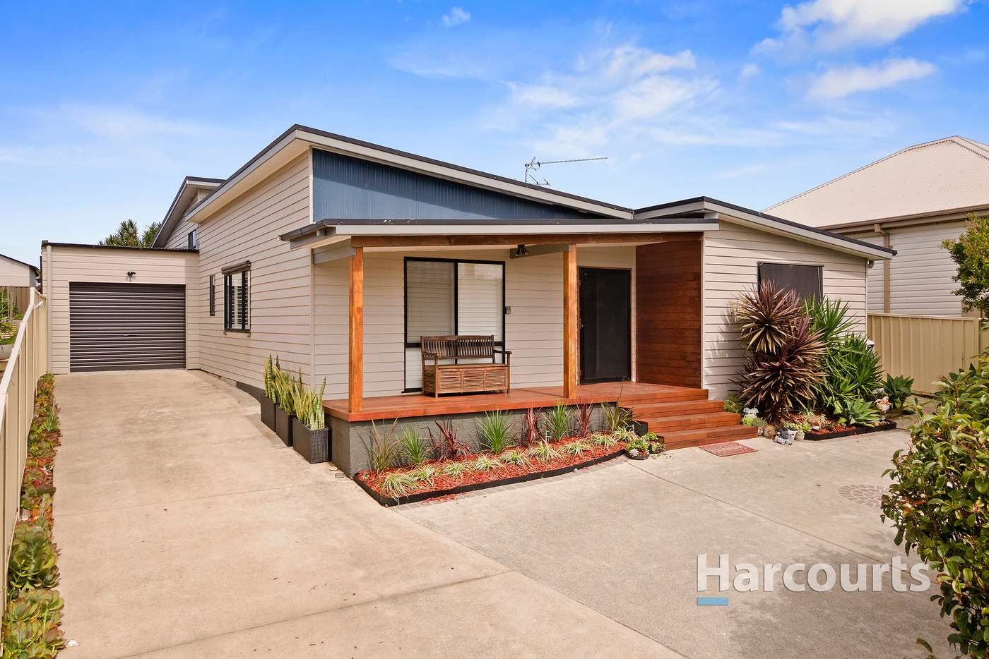 Main view of Homely house listing, 16 Deane Street, Belmont NSW 2280