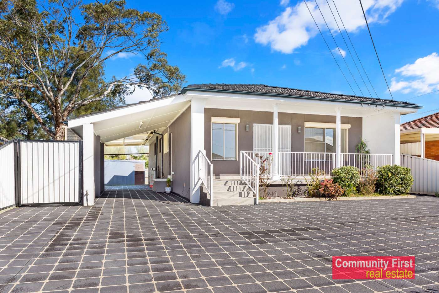 Main view of Homely house listing, 8A Woodlands Road, Liverpool NSW 2170