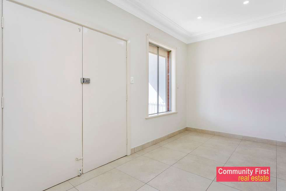 Second view of Homely house listing, 8A Woodlands Road, Liverpool NSW 2170