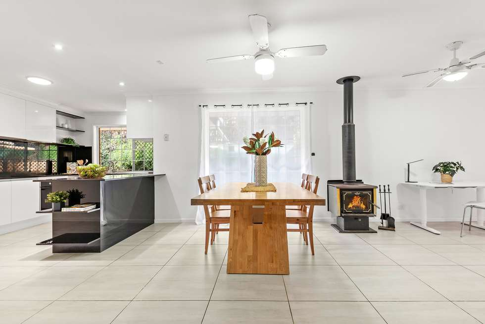 Second view of Homely house listing, 62 Coolong Street, Mount Gravatt East QLD 4122