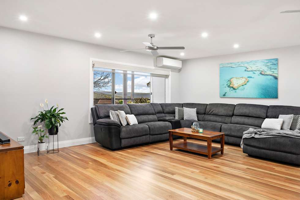 Second view of Homely house listing, 11 Short Street, Heathcote NSW 2233